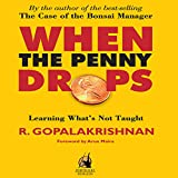 When the Penny Drops: Learning What's Not Taught