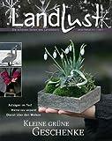 Landlust- Die aktuelle Zeitschrift Januar Februar 2013