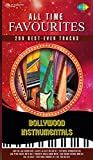 #8: ALL TIME FAVOURITES - BOLLYWOOD INSTRUMENTALS - MP3