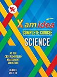 Xam Idea Complete Series Science Class 10 for 2018 Exam