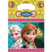 Disney Frozen Temática Fiesta Bolsa sorpresa - Paquete de 18