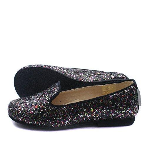 SPRINKLE Step2wo Slipon Shoe for Girls >      > Schuh für Mädchen Blue/Black (Blau)