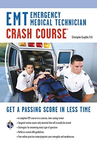 EMT Crash Course Book + Online (EMT Test Preparation) PDF DOWNLOAD