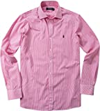 Polo Ralph Lauren Herren Hemd Oberhemd, Größe: 15,5, Farbe: Rot