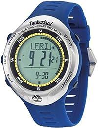 Timberland Herren-Armbanduhr XL Digital Quarz Plastik TBL.13386JPBUS/01