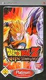 Produkt-Bild: Dragonball Z: Shin Budokai [Platinum]