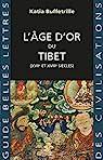 L'âge d'or du Tibet par Buffertrille