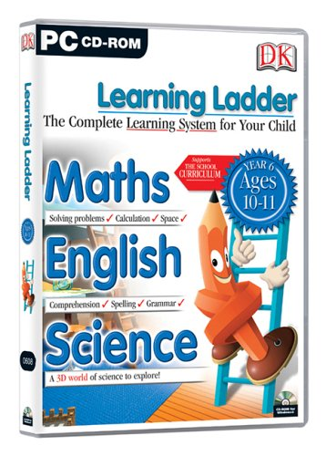learning-ladder-year-6