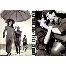 Robert Capa : Photographies