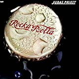 Judas Priest: Rocka Rolla [Vinyl LP] (Vinyl)