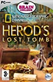 Cheapest Brain College: Herod's Lost Tomb (National Geographic) on PC