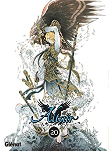 Altaïr Edition simple Tome 20