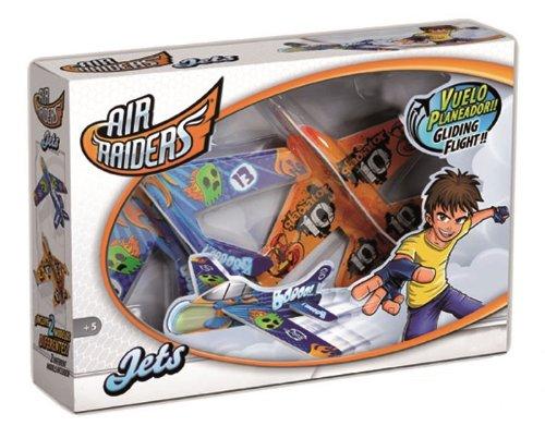 Imagen principal de Giro 80046 - Superflyers Microgliders, 2 aviones medianos