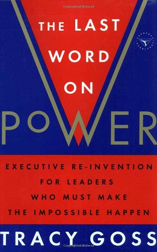 The Last Word on Power