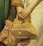 Pride and Prejudice: An Annotated Edition by Jane Austen (2010-10-01)