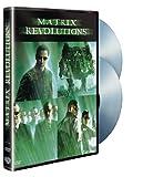 Matrix volume 3 : Revolutions | Wachowski, Andy. Monteur