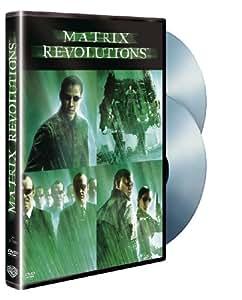 Matrix Revolutions [Édition Double]