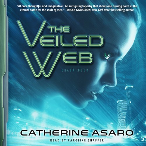 The Veiled Web  Audiolibri