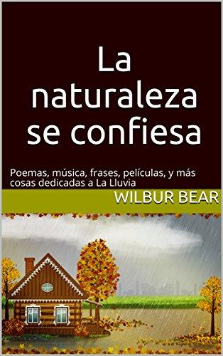La naturaleza se confiesa: Poemas