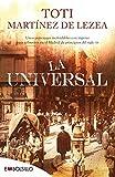 Libros Descargar en linea La Universal Unos personajes inolvidables con ingenio para sobrevivir en el Madrid de principios del siglo XX EMBOLSILLO (PDF y EPUB) Espanol Gratis