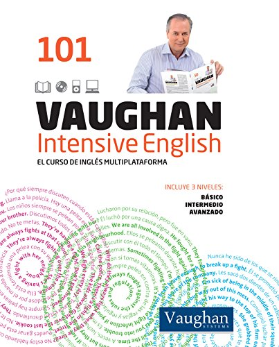 Vaughan Intensive English 101 por Richard Brown