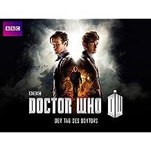 Doctor Who, Staffel 8 [dt./OV]