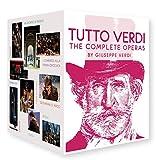 Tutto Verdi [Various] [C Major Entertainment: 747804] [Blu-ray]