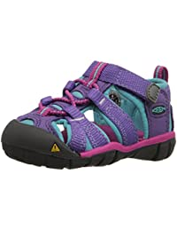 Keen Unisex Babies' Seacamp II CNX Sandals