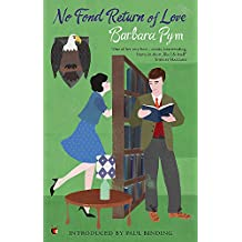 No Fond Return Of Love (Virago Modern Classics)