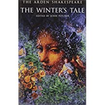 The Winter's Tale: Third Series (Arden Shakespeare Third) (The Arden Shakespeare. Third Series)
