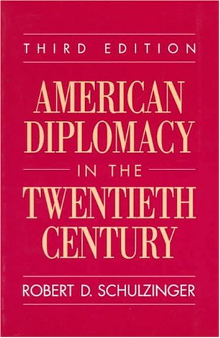 american-diplomacy-in-the-twentieth-century
