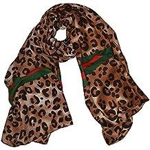 ... foulard louis vuitton. Wigwam accessories Luxe Haute qualité Extra  Large Super Doux Imprimé léopard Écharpe cc9aabf7bf5