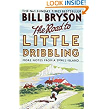 The Road to Little Dribbling (Bryson)