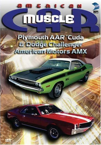 american-musclecar-plymouth-aar-cuda-dodge-dvd-import