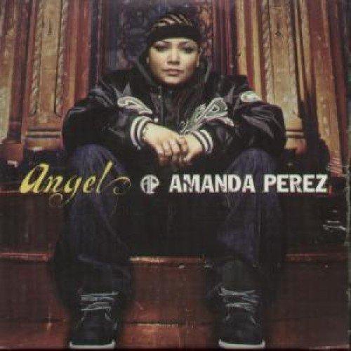 Angel Pt.1 by Amanda Perez