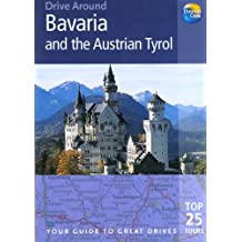 Drive Around Bavaria & The Austrian Tyrol: Your Guide To Great Drives