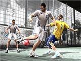 FIFA Street 2 [Platinum] [Importación alemana] [Playstation 2]