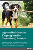 Appenzeller Mountain Dog Appenzeller Sennenhund Activities Appenzeller Mountain Dog Activities (Tricks, Games & Agility)