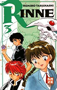 Rinne Edition simple Tome 3