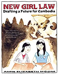 New Girl Law : Drafting a Future for Cambodia