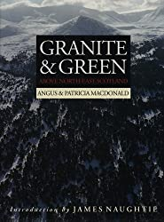 Granite And Green: Above North-east Scotland