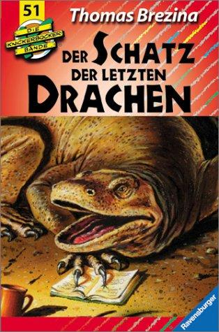 Die Knickerbocker-Bande, Bd.51, Der Schatz der letzten Drachen