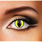 Caso remojo para su uso con ojo de gato Ojo Accesorios 84517 EyeFusion de Halloween