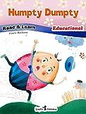 Humpty Dumpty (Educational Book: Read and Learn/Nursery Rhyme) (English Edition)