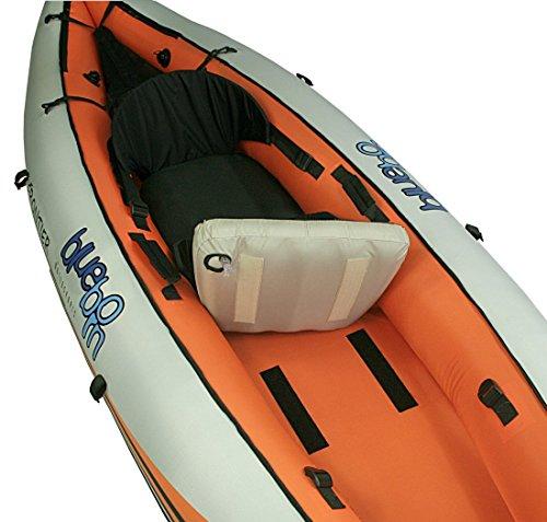 Blueborn Boat Frontier SKC330 im Test und Preis-Leistungsvergleich - 11