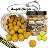 Angel Berger Magic Baits Boilies mit Pop Ups in verschiedenen Sorten