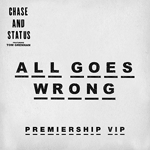 All Goes Wrong (Premiership VI...