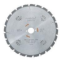Metabo 628025000 254 x 30 24 WZ HW/CT Circular Saw Blade