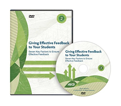 giving-effective-feedback-to-your-students-disc-2-seven-key-factors-to-ensure-effective-feedback-dvd
