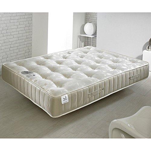 Happy Beds Ortho Royale King Size Mattress Orthopaedic, 5 ft